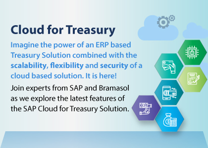 Cloud for Treasury
