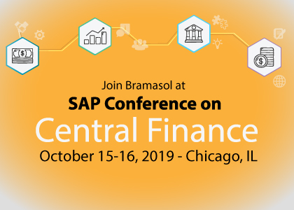 SAP Conference on Central Finance
