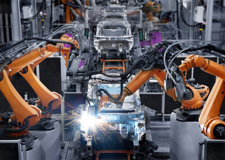 SAP Implementation Support Services for Automotive
