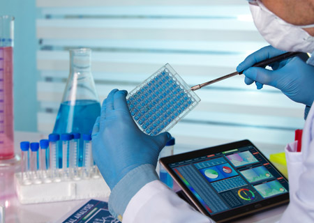 SAP Implementation Support Services for Bio Tech and Pharma