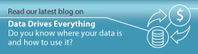 Do you know where your data is and how to use it