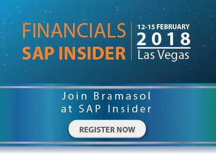 SAP Insider Financials Feb 2018
