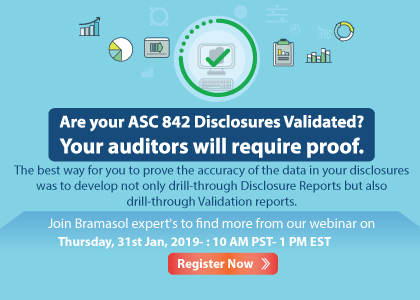 Are your ASC 842 Disclosures Validated?