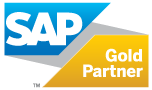 Bramasol, Inc.-an SAP gold partner logo