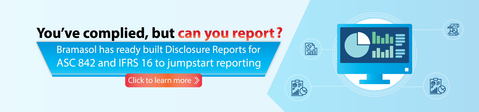 Watch Bramasol's webinar on disclosure reporting for ASC 842 and IFRS 16