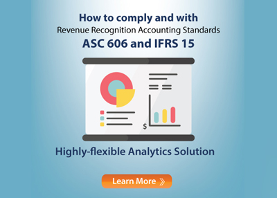 ASC 606 & IFRS 15