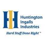 Huntington-Ingalls-logo