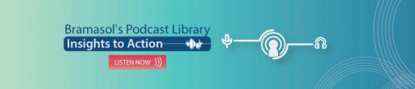 Bramasol's Podcast Library