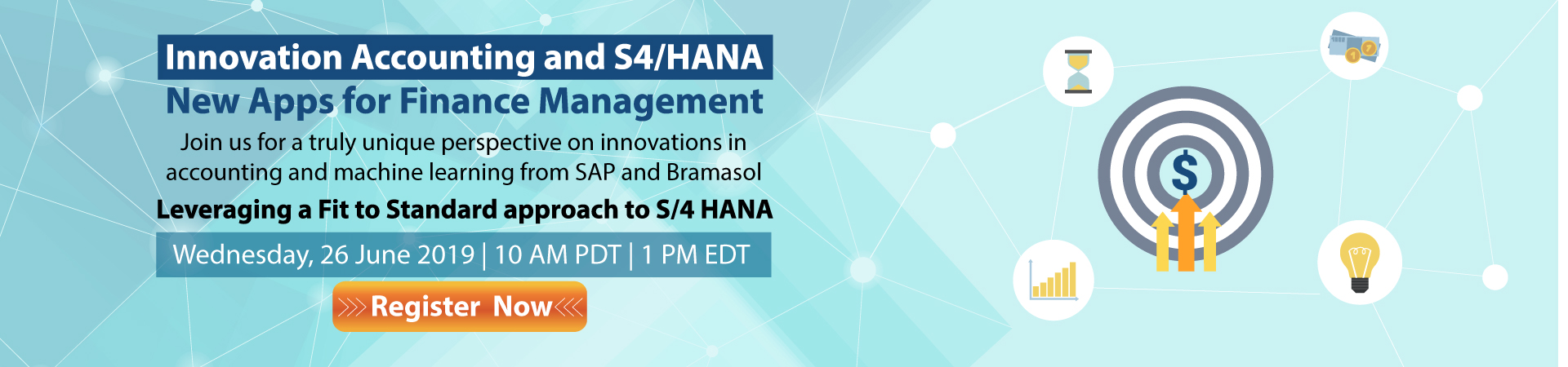 Innovation Accounting and S/4HANA - New Apps for Finance Management