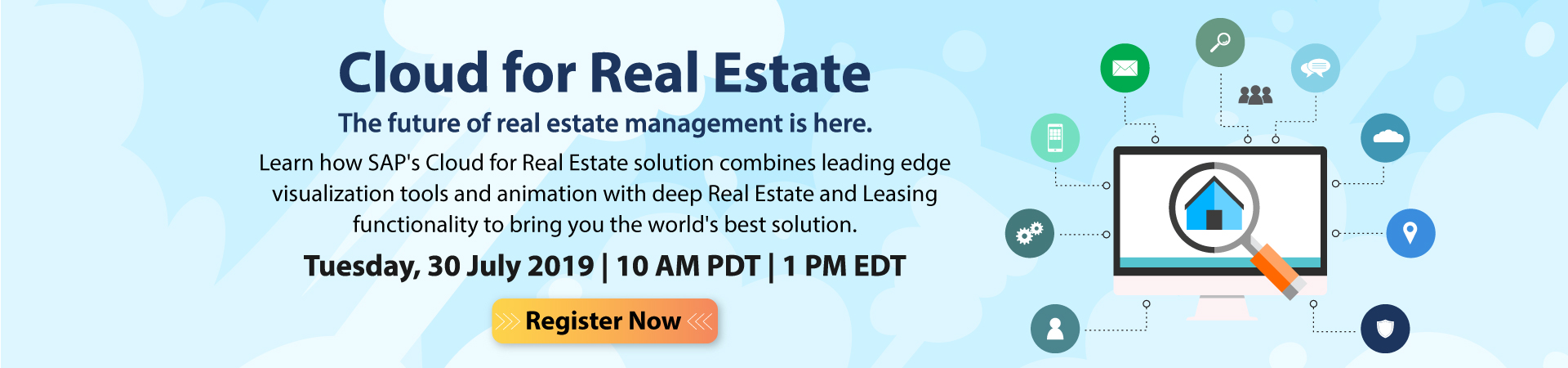 Cloud for Real Estate
