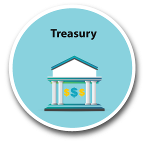 Treasury Infographic