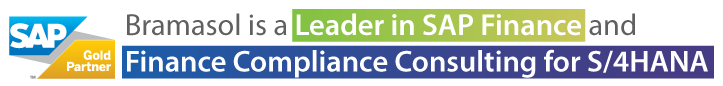 Leader in SAP Finance & Finance Compliance Consulting for S/4HANA