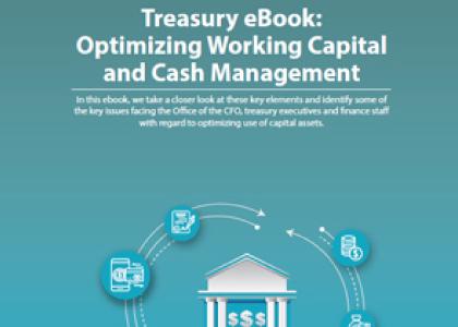Optimizing Working Capital and Cash Management