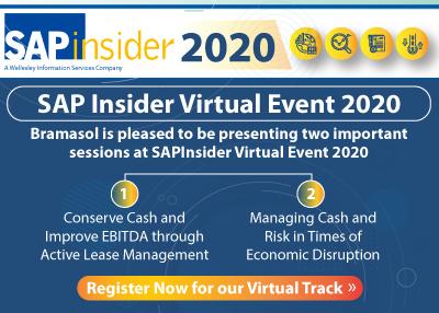 SAP Insider 2020