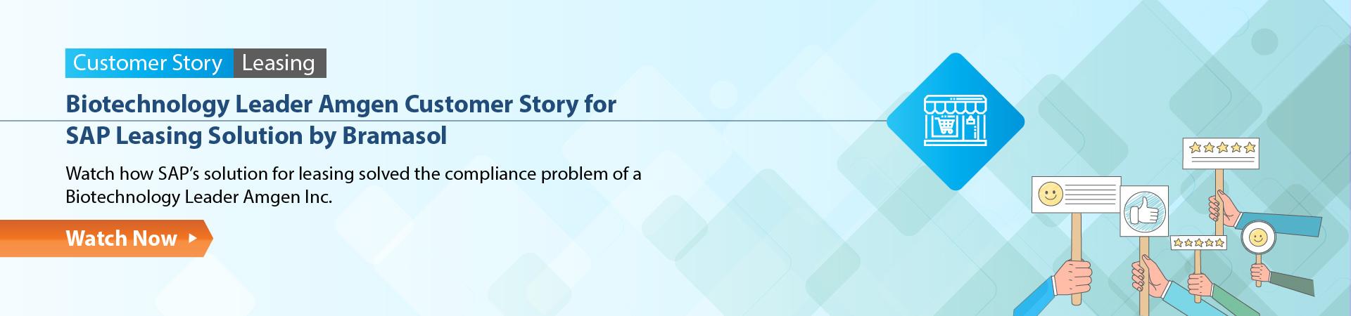 Customer Story Amen Banner