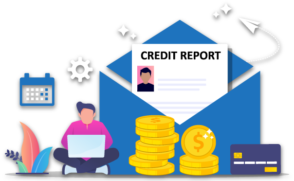 SAP Credit, Collection and Dispute Management Banner Vector