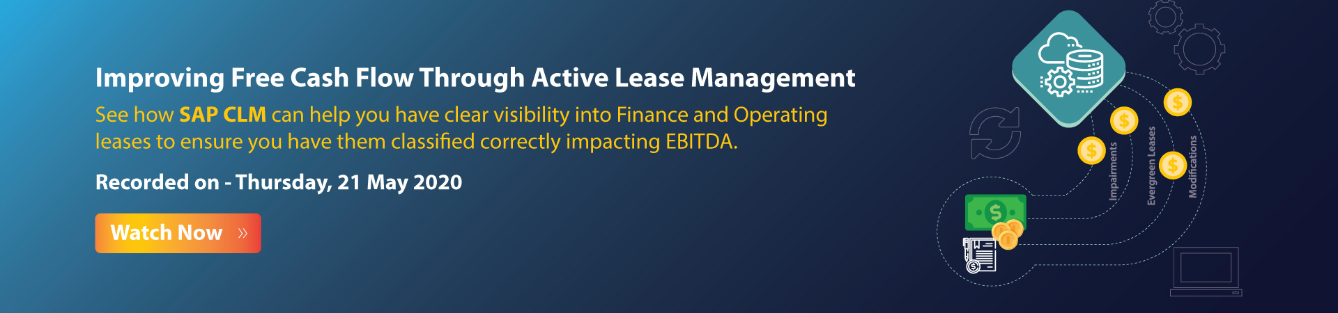 Active Lease Management Banner