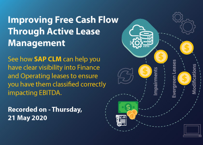 Active Lease Management