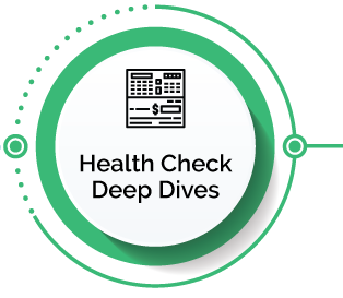 Health Check Deep Devices