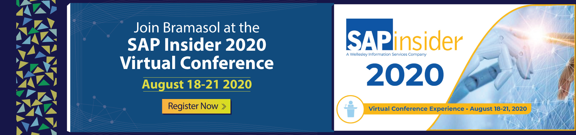 SAP Insider Virtual Conference