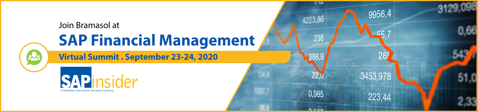 SAPinsider Financial Management Virtual Summit