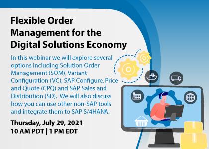 Digital Solutions Economy