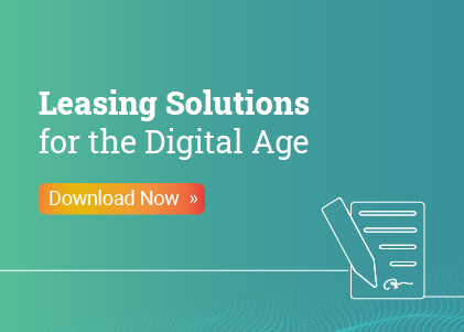 Leasing Solutions for the Digital Age