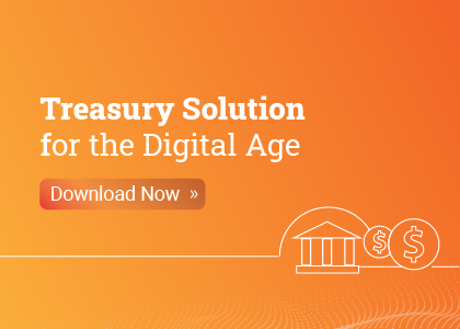 Treasury Solutions for the Digital Age